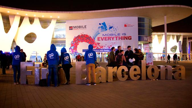 De retour du Mobile World Congress 2016 ! Notre expérience
