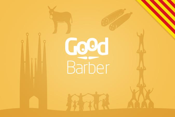 GoodBarber désormais disponible en Catalan !