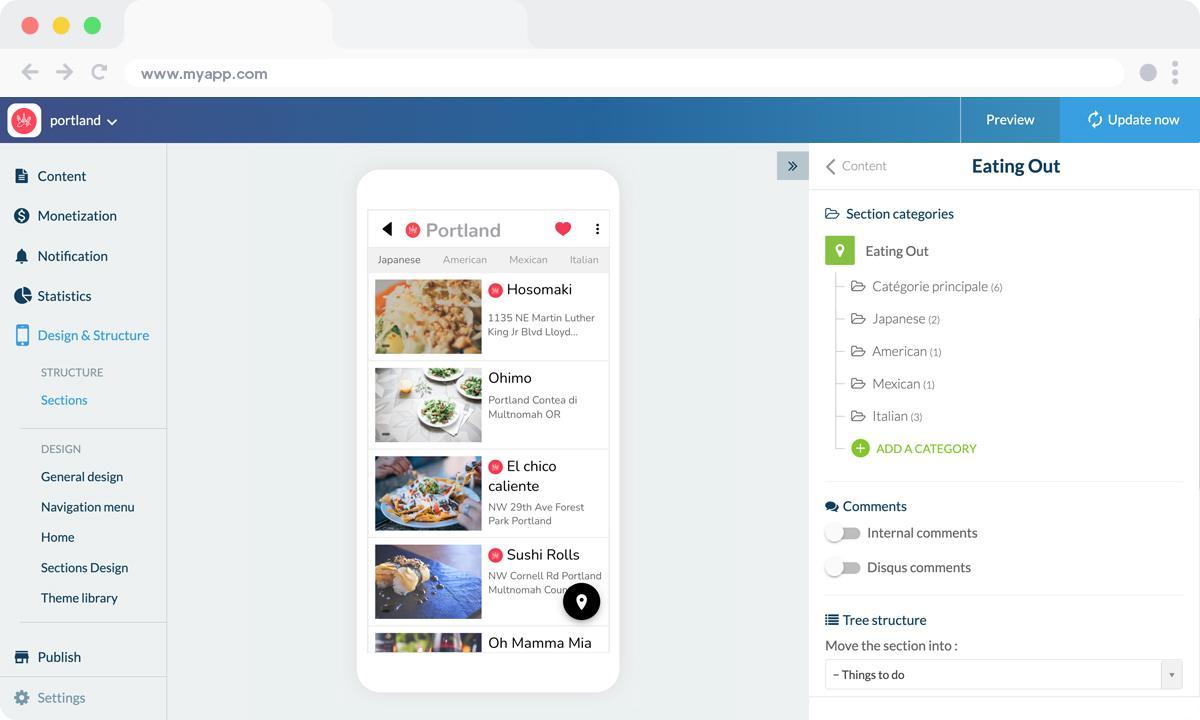 Tourisme : notre guide pour créer votre app