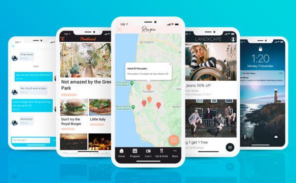 Resellers: Tirez le meilleur parti de GoodBarber pour vendre des Apps Classic