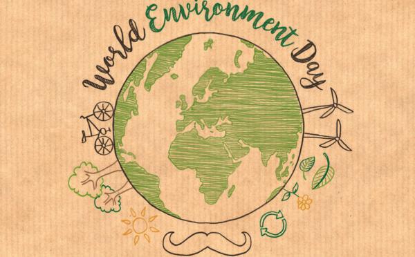 Journée Mondiale de l'Environnement 2017, la team GoodBarber se mobilise