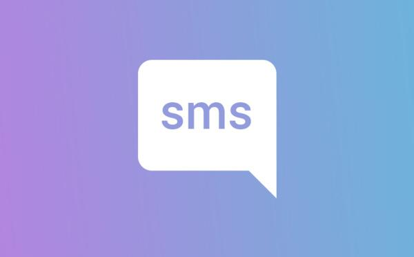 Nouveauté : Notifications SMS