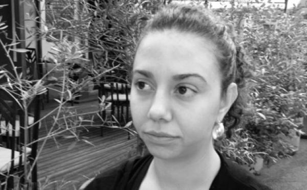 Christelle, développeuse et WP7-addict