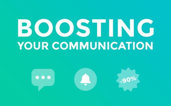 Covid-19 : GoodBarber adapte son offre pour accroitre vos capacités de communication