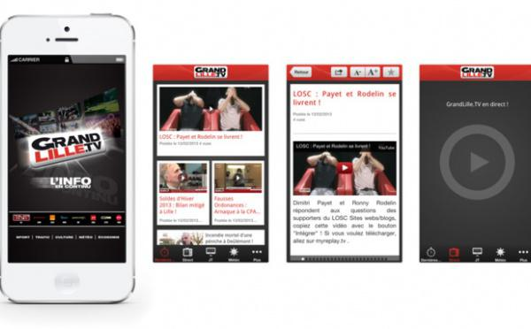 Trois apps en prod... et ça continue !