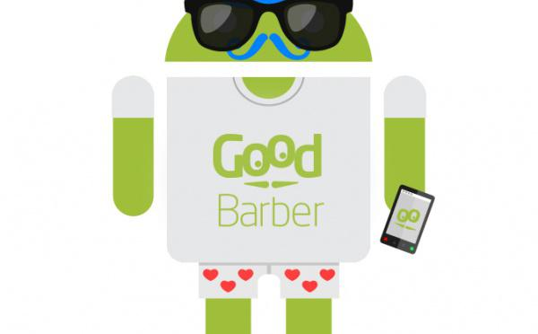 GoodBarber pour Android. Maintenant disponible en beta