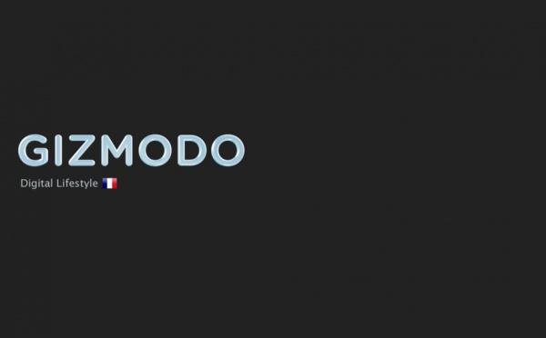Showcase : Gizmodo France