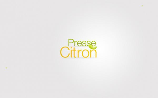 Showcase : Presse Citron