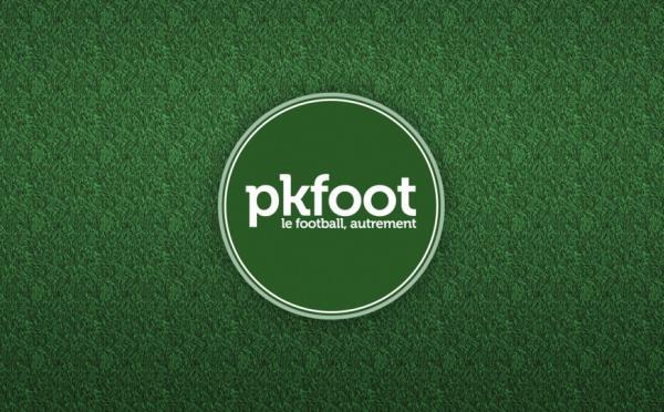 Showcase : PKFoot