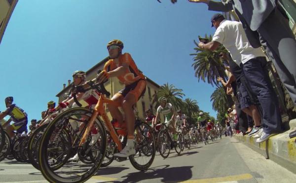 Le Tour de France à Ajaccio !