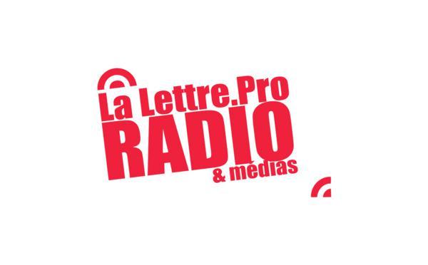 Showcase : La Lettre Pro de la Radio