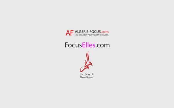 Showcase : Algerie Focus