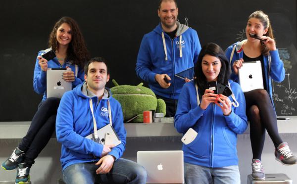 Venez nous rencontrer au Mobile World Congress à Barcelone !
