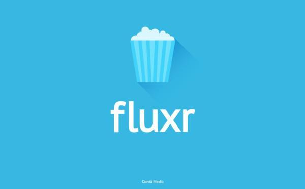 Allons au cinéma avec Fluxr !