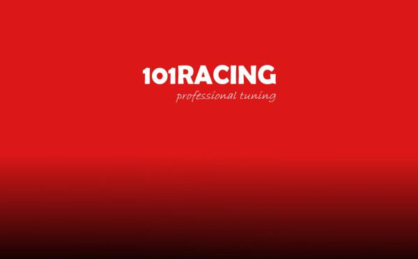 101Racing, l'application tuning des professionnels !