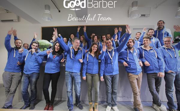 Chez GoodBarber, on travaille, mais qu'est-ce qu'on s'amuse bien !