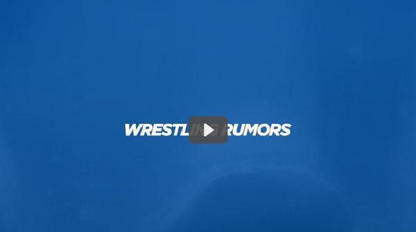 Wrestling Rumors -  La première source d'info pour tous les fans de catch