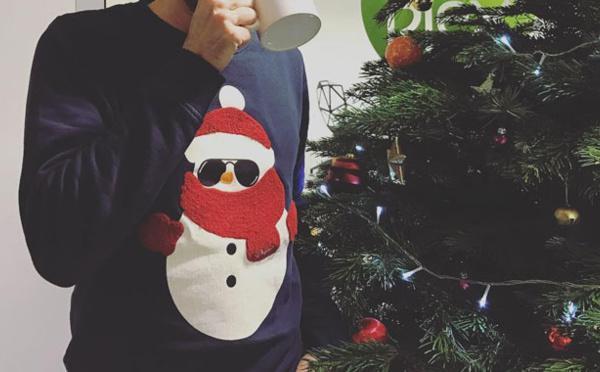 iTunes Connect ferme pour Noël