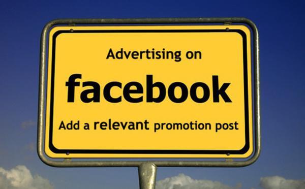 [Facebook] Directives pour promouvoir votre app mobile en 2015