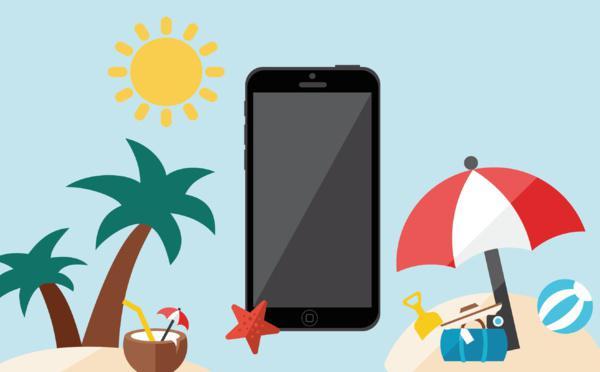 L'Été 2015 sera celui des Beautiful Apps