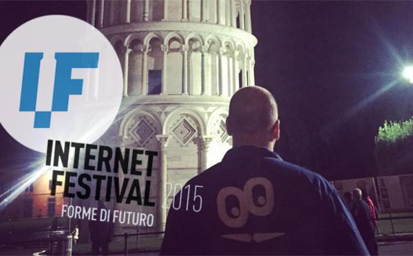 L'Internet Festival 2015 et nos prochains rendez-vous !