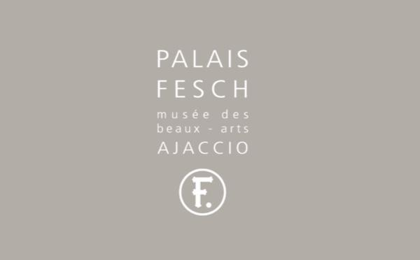 L'application du Musée Fesch à Ajaccio, by GoodBarber