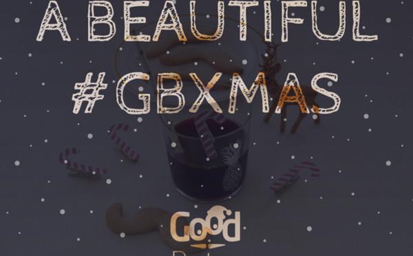A GoodBarber Christmas #GBXmas