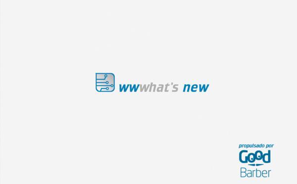 WWWhatsnew, l'avant / après d'une App