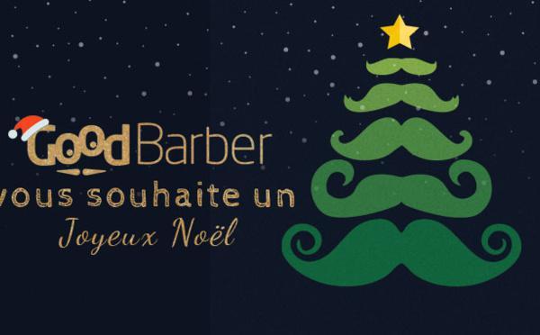 GoodBarber vous souhaite un Joyeux Noël - 2015