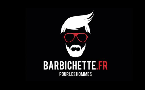 Barbichette: une Beautiful App au masculin