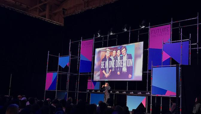 Most inspiring quotes from Web Summit 2016