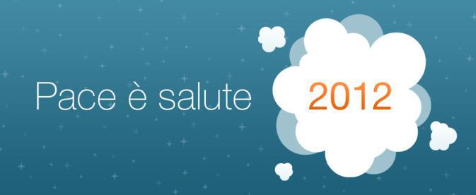 Pace è Salute 2012