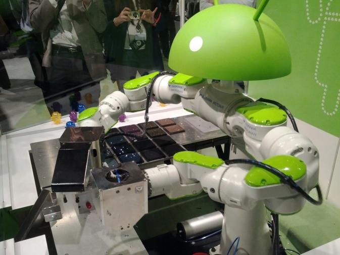 MWC 2012 – Day Three, Focus On Devices