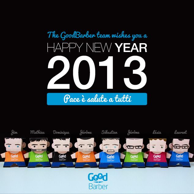 Pace è Salute per u 2013