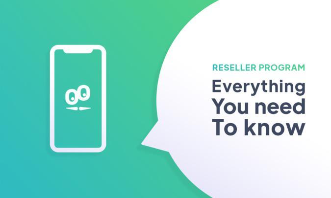 Reseller offer FAQs