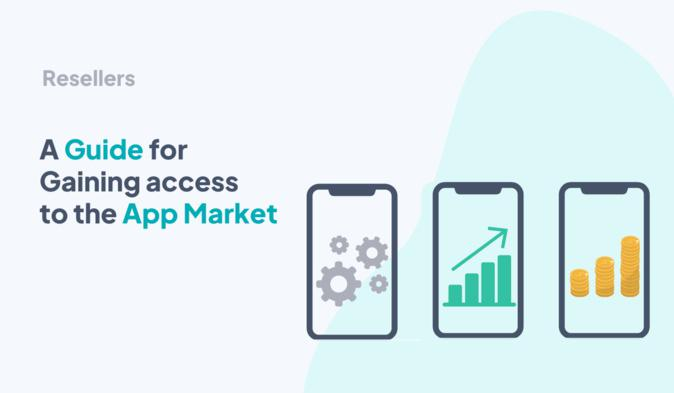 Gaining Access to the App Market - The Guide for Web and Media Agencies