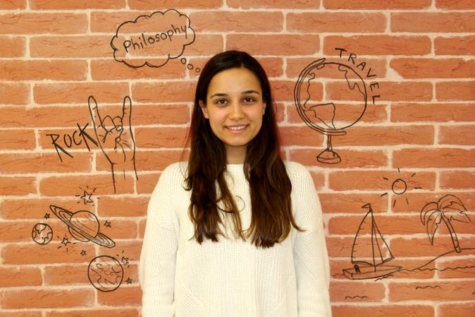 Say Hello to Hazal, our Turkish Country Manager!