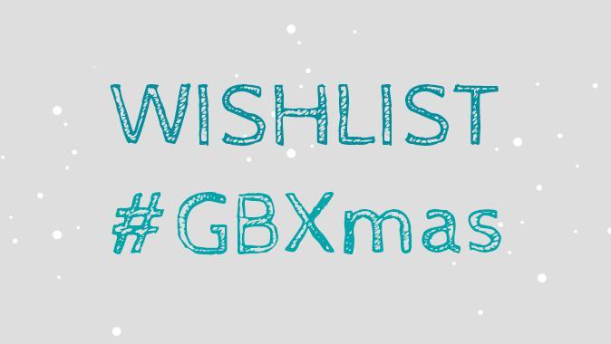 Christmas presents for geeks #GBXmas