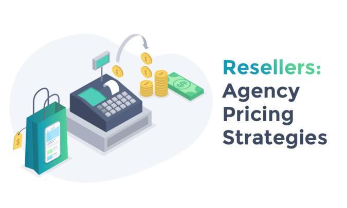 Agency Pricing Strategies