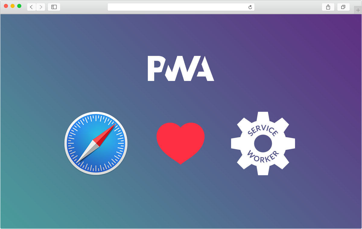 iOS opens its doors to Progressive Web Apps