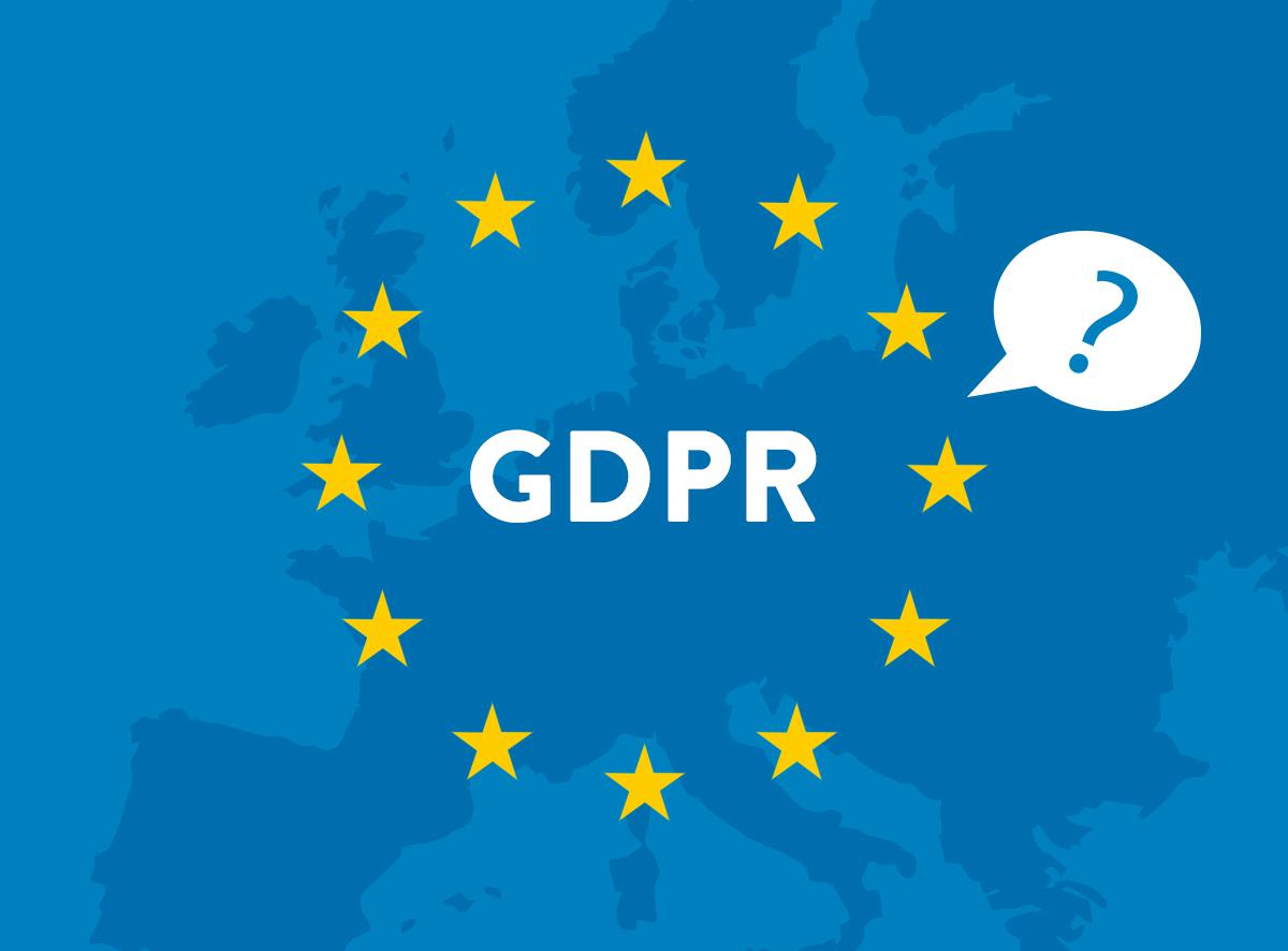 GDPR : Frequently Asked Questions