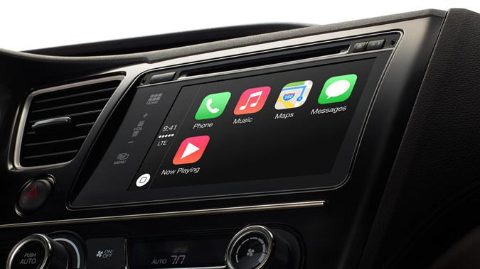 How I'll Buy my Next Car, or Why I Love CarPlay