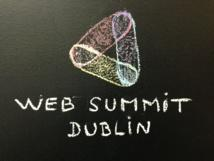 Timeline Video: GoodBarber at the Web Summit