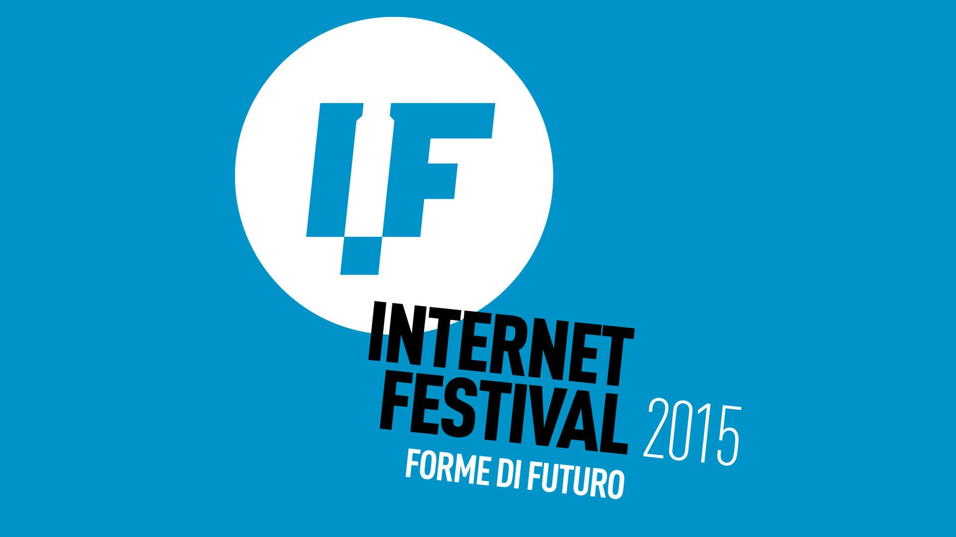 IF2015 : An Innovative App for an Innovative Festival