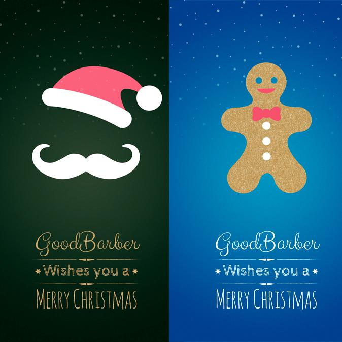 GoodBarber Wishes You a Merry Christmas - 2015