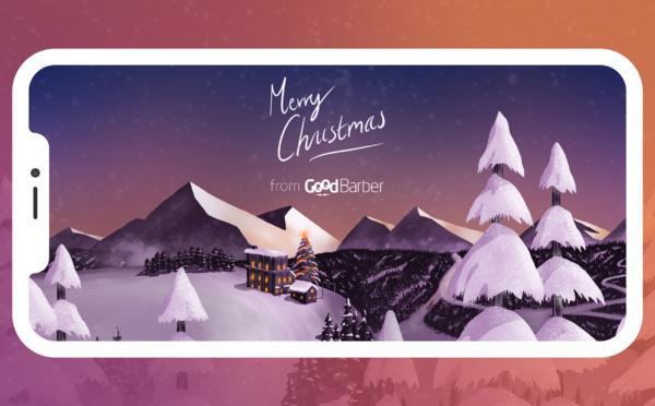 Merry Christmas - 2018