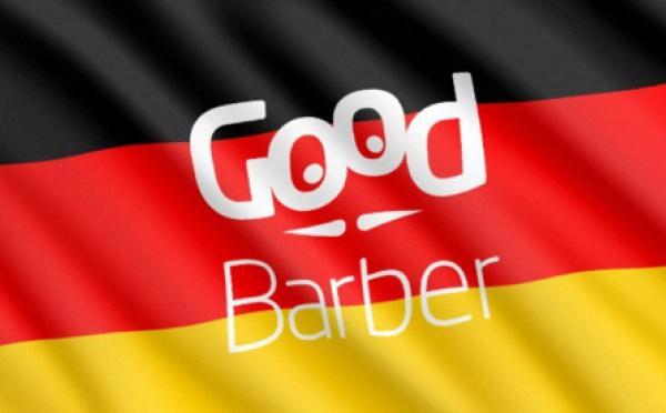 GoodBarber spricht Deutsch!