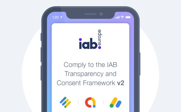 Classic App: comply now with the iAB new Transparency and Consent Framework