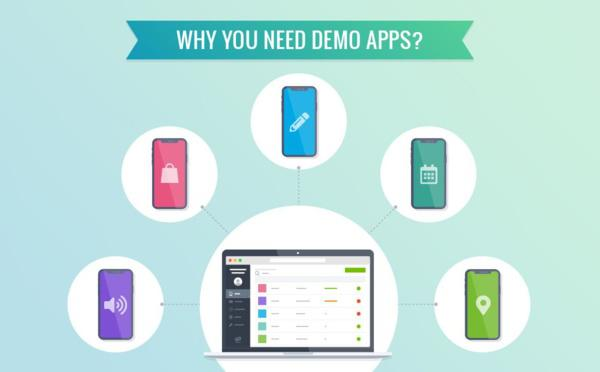 Resellers: Why it is essential to create Demo Apps