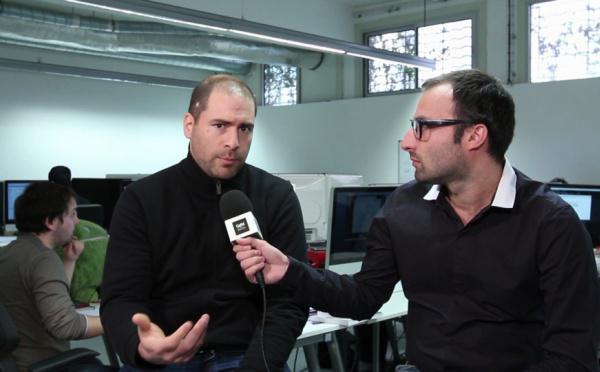 Friday Talk: GoodBarber for developers?